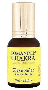 Pomander Chakra Plexo Solar Spray 30ml