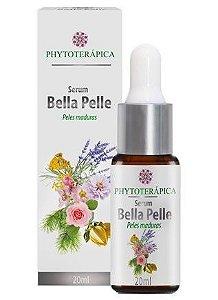 Phytoterápica Sérum Facial Bella Pelle 20ml