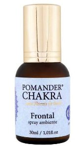 Pomander Chakra Frontal Spray Ambiente 30ml