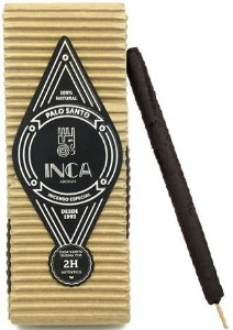 Inca Incenso Natural Palo Santo 9 un