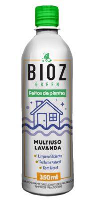 Bioz Green Limpador Multiuso Ecológico Lavanda 350ml