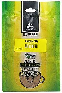 Kampo de Ervas Chá de Guaraná em Pó Orgânico Fracionado 80g