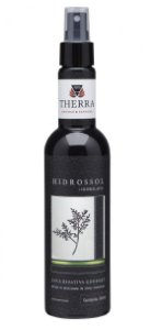Therra Hidrossol / Hidrolato de Macela do Campo Gourmet 300ml