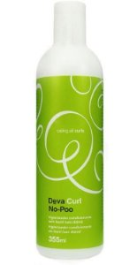 Deva Curl No Poo Shampoo Condicionante