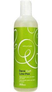 Deva Curl Low Poo Shampoo