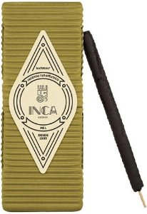 Inca Incenso Natural Mel 9 un