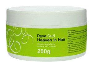 Deva Curl Heaven in Hair Máscara Hidratação