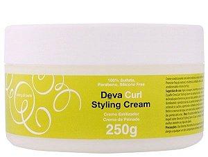 Deva Curl Styling Cream Creme Estilizador