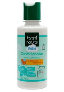Boni Natural Bebê Condicionador Calêndula e Hamamélis 250ml