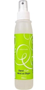 Deva Curl Mist-er Right Finalizador 135ml