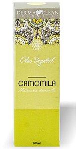 Derma Clean Óleo de Camomila Pronto Para a Pele 60ml