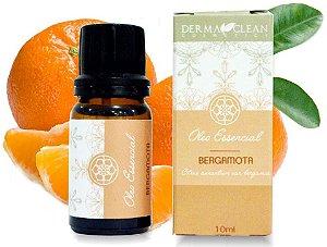 Derma Clean Óleo Essencial de Bergamota 10ml