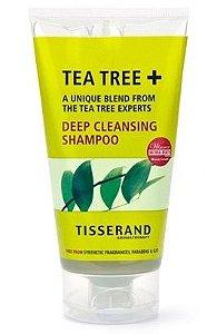 Tisserand Tea Tree Shampoo de Limpeza Profunda 150ml