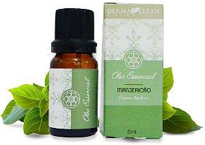 Derma Clean Óleo Essencial de Manjericão 5ml