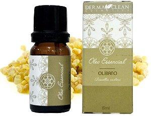 Derma Clean Óleo Essencial de Olíbano 5ml