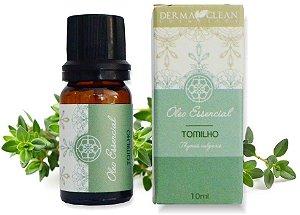 Derma Clean Óleo Essencial de Tomilho 10ml