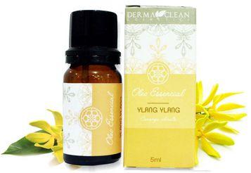 Derma Clean Óleo Essencial de Ylang Ylang 5ml