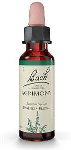 Florais de Bach Agrimony Original