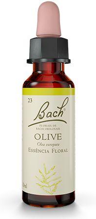 Florais de Bach Olive Original