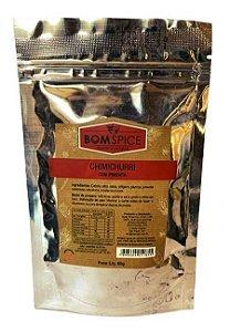 Bom Spice Chimichurri Com Pimenta Condimento Misto 60g