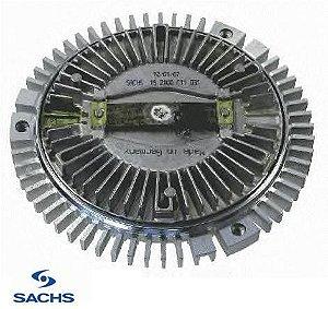 Polia magnética 3 furos BMW Série 3 - SACHS
