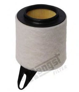 FILTRO DE AR BMW SERIE 1 / 3 / X1 4 CILINDROS - HENGST