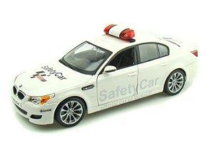 Carro BMW M5 Safety Car Premiere Edition 1:18 - Maisto