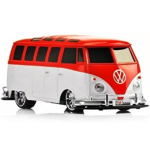 Carro de Controle Remoto Volkswagen Van Samba - Kombi - Maisto