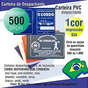 Carteira Despachante/agência Automóvel