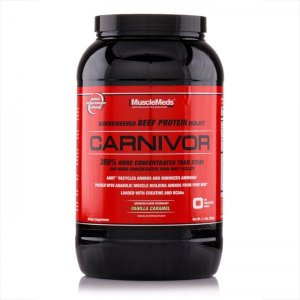 Carnivor 946g - MuscleMeds - (Chocolate)