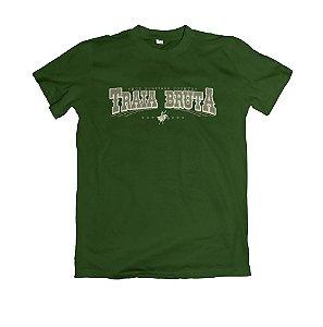 Camiseta Herança Country - Traia Bruta