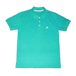 Camisa Polo Básica - Traia Bruta