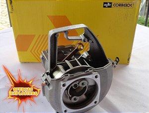 Bloco do motor tu26 mitsubishi com virabrequim completo