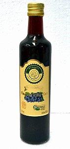 Vinagre de Vinho Tinto Orgânico - São Francisco 510 ml