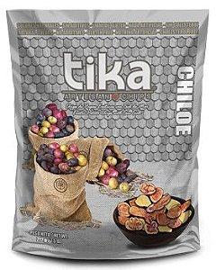Chips de Batatas Sortidas - Tika Chiloe - 55g