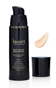 Base Líquida Bionutritiva Bioart - CLARA - 30g