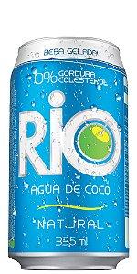 Água de Coco Rio - 335ml