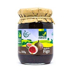 Geleia de Figo Orgânica Coopernatural - 300g