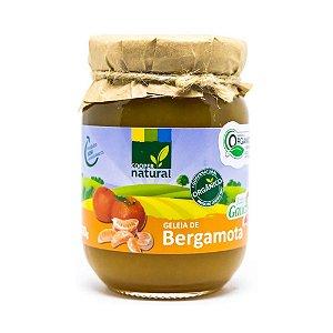 Geleia de Bergamota Orgânica Coopernatural - 300g