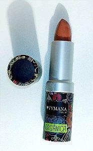 Batom Orgânico Cor 9 (Cobre) - Vymana - 4g