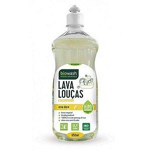 Lava Louças Erva Doce Biowash - 650ml