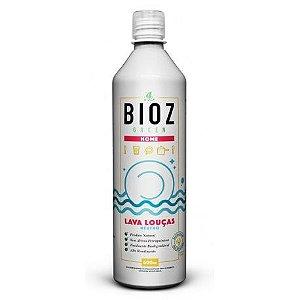 Lava Louças Neutro e Vegano - BioZ - 600 ml