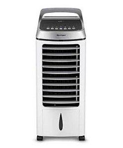 Climatizador e Umidificador de Ar Quente e Frio Springer SCAQFB com Controle Remoto