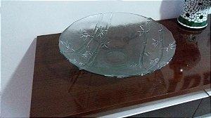 Bowl decorativo de vidro
