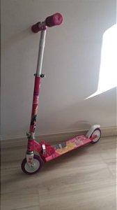 Patinete de Aluminio Fashion Barbie Astro Toys