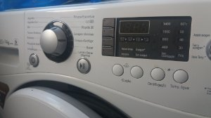 Lavadora e Secadora LG 8kg