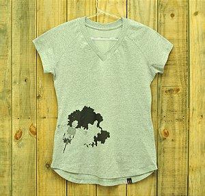 Camiseta Menina