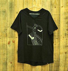 Camiseta Fixa Masculina