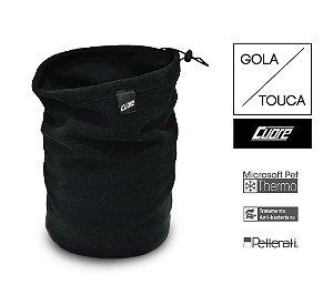 GOLA / TOUCA PRETO