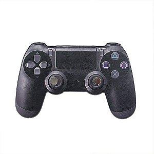 Porta Chaves com 2 Ganchos Controle / Joystick Play Preto